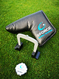 GForce Putter & Putting Gate