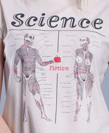 Ladies' Science Fiction