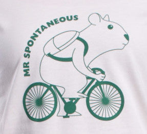 Raglan Ladies' Hamster Bike