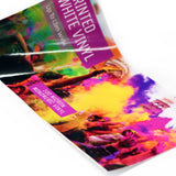 Print Only - White Gloss Self Adhesive Vinyl