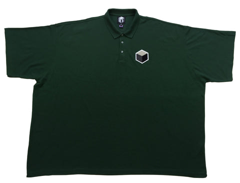 green 10XL polo t-shirt