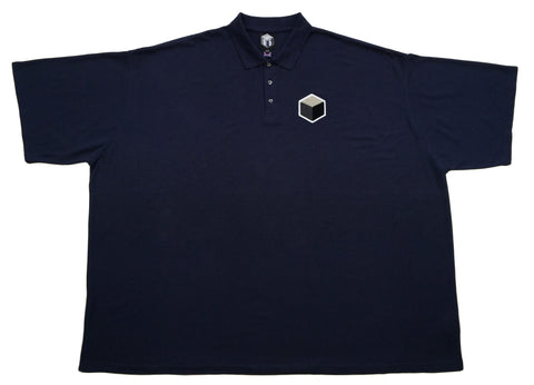 navy 10XL polo t-shirt