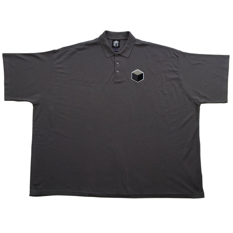 grey 10XL polo t-shirt