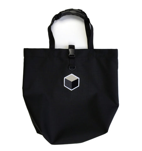 studio_805 ballistic tote bag front view