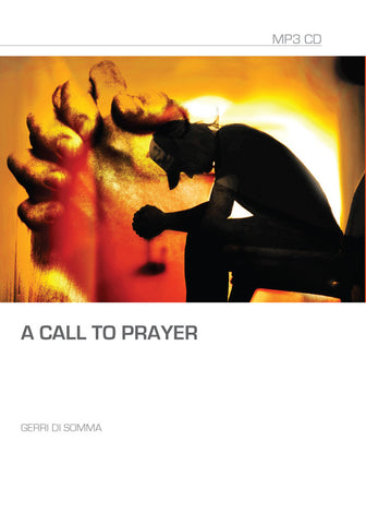 A Call to Prayer MP3 Series