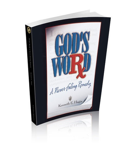 God's Word: A Never-Failing Remedy