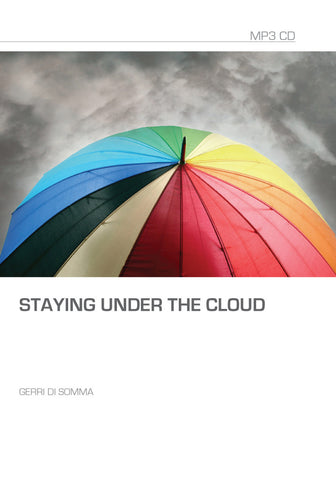 Staying Under the Cloud MP3 Series
