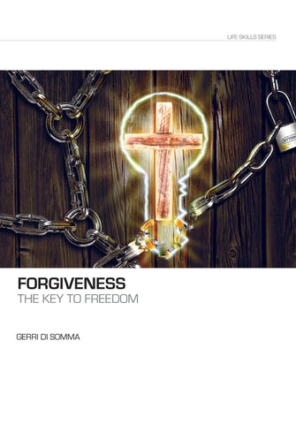 Forgiveness – The Key to Freedom