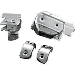 Kuryakyn CHROME BRAKE DRESS-UP KIT Harley Sportster 04-onwards, Mens Clothing - Fat Skeleton UK