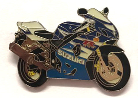 Suzuki GSX R600 2004, Accessories - Fat Skeleton UK