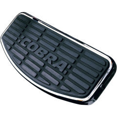 Cobra Classic Rear Floorboard for Yamaha Cruisers, Motorcycle Accessories - Fat Skeleton UK