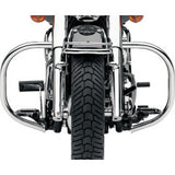 Cobra Freeway Bars for Suzuki Cruiser, Motorcycle Accessories - Fat Skeleton UK