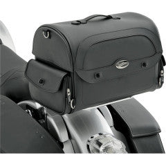 Saddlemen Cruisin' Express Tail Bag*, Motorcycle Accessories - Fat Skeleton UK