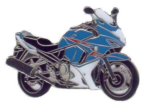 Suzuki GSX 650F 2008, Accessories - Fat Skeleton UK