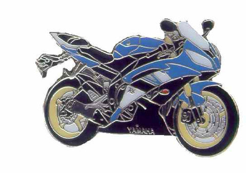 Yamaha YZF R6, Accessories - Fat Skeleton UK