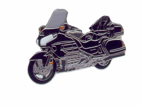 Honda Gold Wing GL 1800 2001, Accessories - Fat Skeleton UK