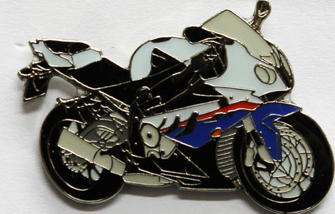 BMW S 1000RR, Accessories - Fat Skeleton UK