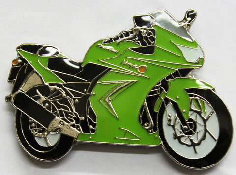 Kawasaki Ninja 250 R 2012, Accessories - Fat Skeleton UK