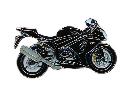 Suzuki GSX R 1000, Accessories - Fat Skeleton UK