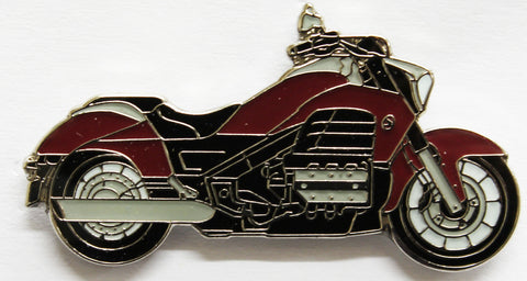 Goldwing F6C 2014, Accessories - Fat Skeleton UK