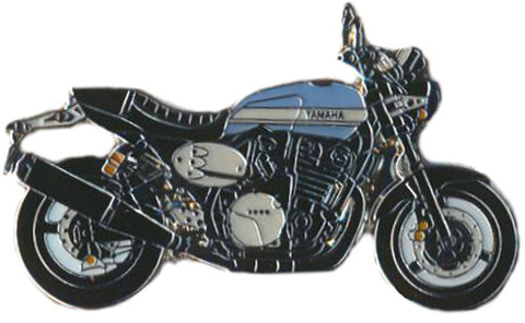 Yamaha XJR 1300, Accessories - Fat Skeleton UK