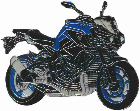 Yamaha MT10, Accessories - Fat Skeleton UK