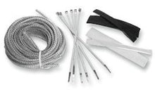Baron Custom's Cable Hose & Wire Chrome Dress Up Kit, Motorcycle Accessories - Fat Skeleton UK