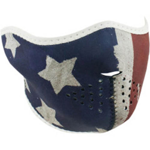Stars n Stripes Half Face Mask
