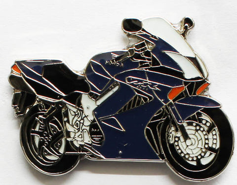 Honda VFR800 '02, Accessories - Fat Skeleton UK