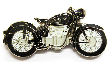 BMW R26, Lifestyle Accessories - Fat Skeleton UK