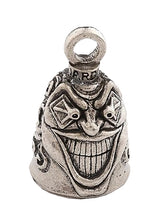 Insane Clown Guardian Angel Bell, Lifestyle Accessories - Fat Skeleton UK