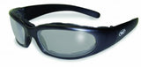 Chicago Petite / Ladies Fit  EVA Foam Padded Reactalite, Eyewear - Fat Skeleton UK