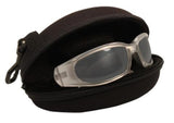 Wyoming EVA Foam Padded Reactalite Clear to Dark, Eyewear - Fat Skeleton UK