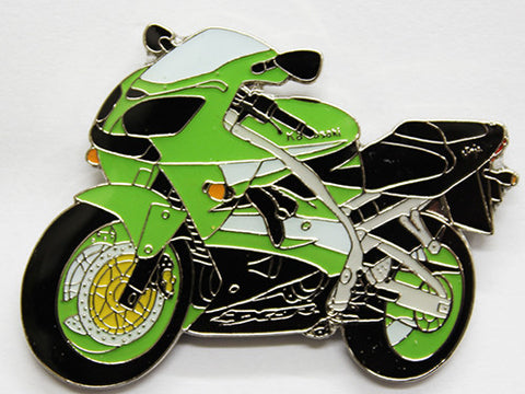 Kawasaki ZX9R, Accessories - Fat Skeleton UK
