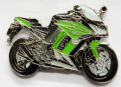 Kawasaki Z 1000 SX, Accessories - Fat Skeleton UK