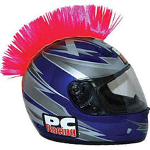 PINK Helmet Mohawk, Helmet - Fat Skeleton UK