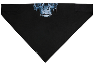 Zan Skull Sportsfex Bandana, Neck Warmers & Face Masks - Fat Skeleton UK