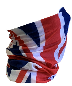"VFM Union Jack ""Motley"" Tube"