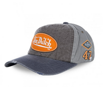 Copy of Von Dutch 'Jack' Baseball Cap