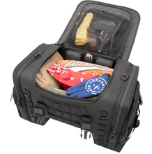 Saddlemen TS3200DE Tactical Seat Tunnel Bag