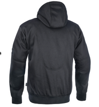 Aramid Lined Biker Riding Super Hoodie by Oxford