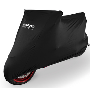 Protex Indoor Motorcycle Cover by Oxford Products