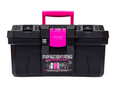 Muc Off Ultimate Cleaning Kit