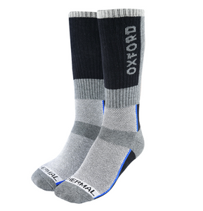 Thermal Rider Socks by Oxford Products