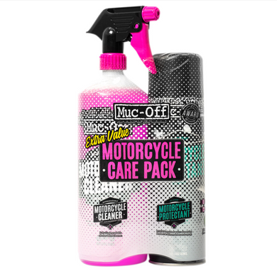 Muc Off Cleaner Spray Duo Kit