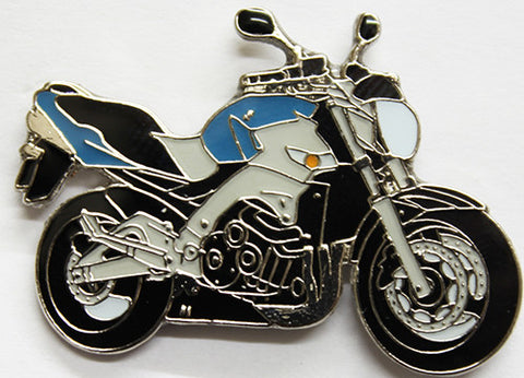 Suzuki GSR 600, Accessories - Fat Skeleton UK