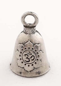 Buddha Guardian Angel Bell, Lifestyle Accessories - Fat Skeleton UK
