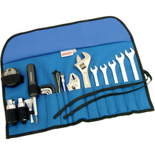 Cruz Tools Tool Kit Econokit Deluxe H1 for Harley Davidson's, Lifestyle Accessories - Fat Skeleton UK