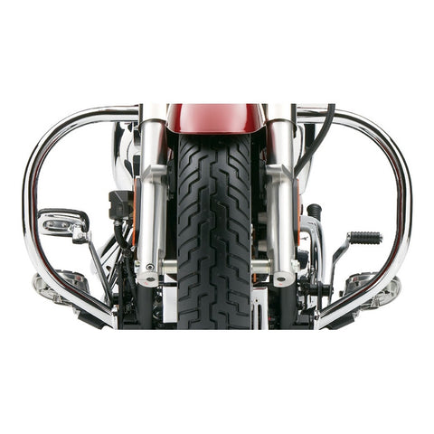 Cobra Freeway Bars for Honda Cruiser, Motorcycle Accessories - Fat Skeleton UK