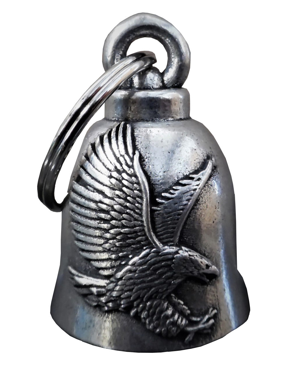 3D Flying Eagle Bell Guardian Gremlin, Lifestyle Accessories - Fat Skeleton UK